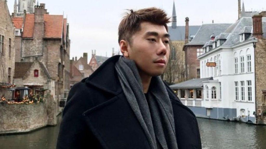 profil roy kiyoshi