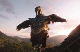 hal tentang avengers: endgame