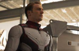 box office Indonesia Avengers: Endgame