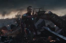 8 Menit Terakhir Avengers: Endgame