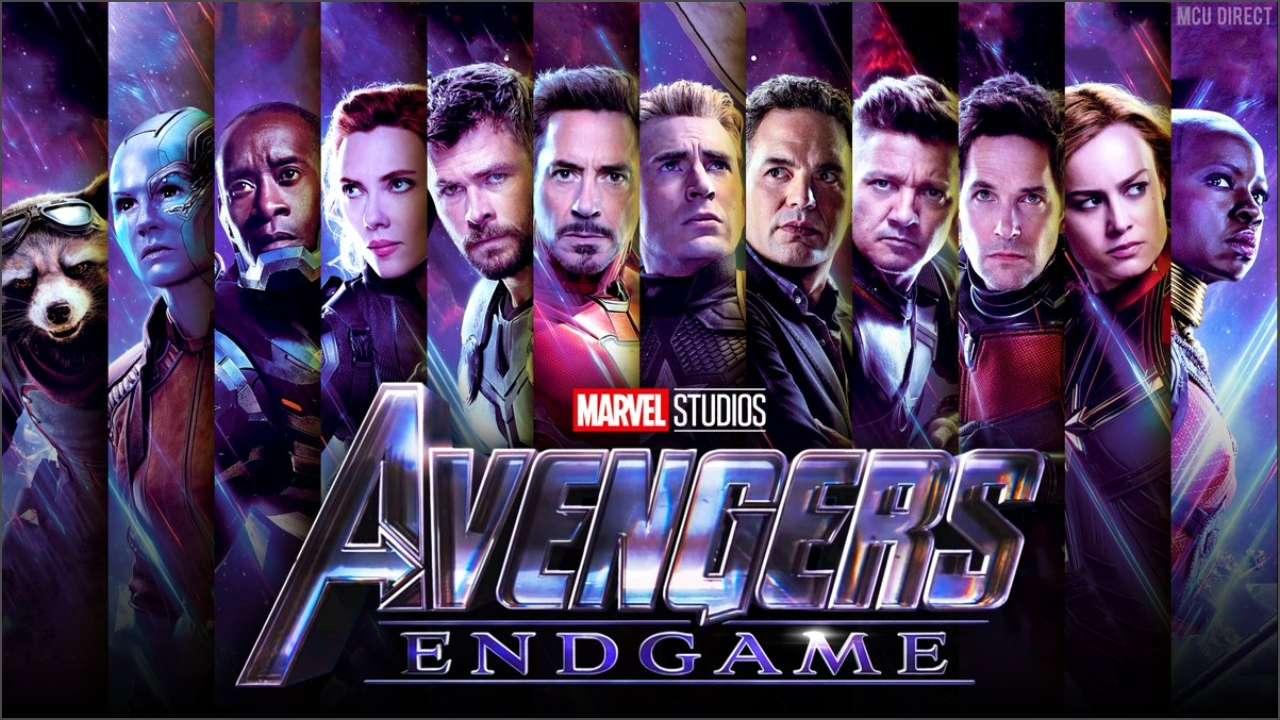 penjelasan lengkap ending film avengers: endgame - movieden