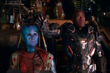 avengers: endgame star wars