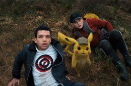 box office detective pikachu