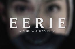 poster film eerie