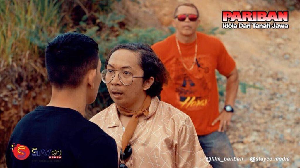 Film Pariban Idola Dari Tanah Jawa