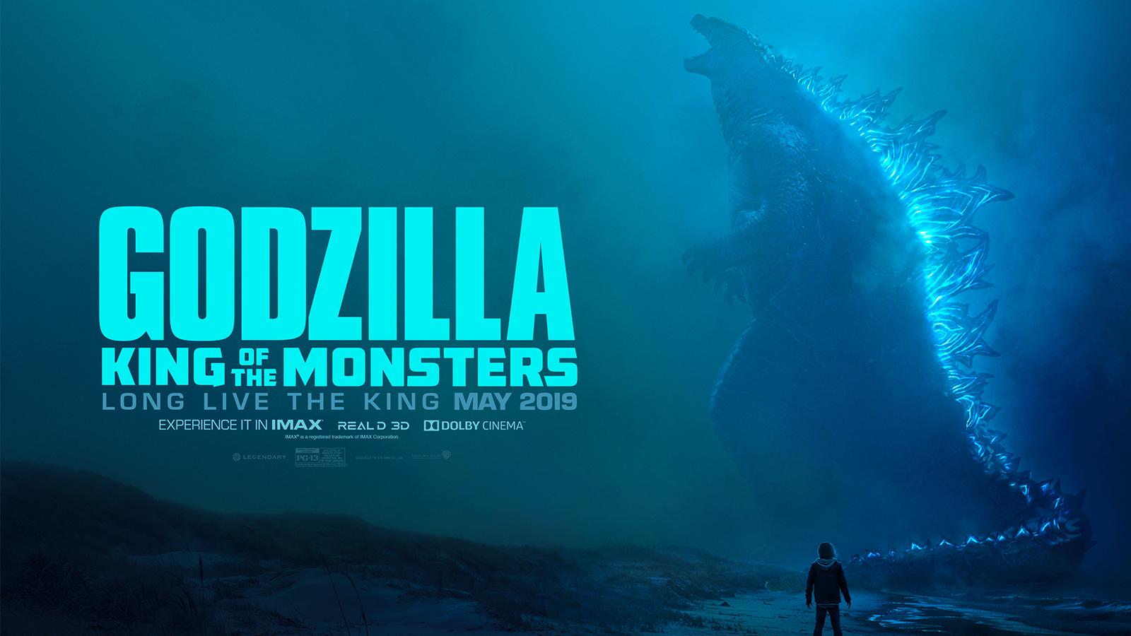 Review Film Godzilla King Of The Monsters 2019 Epik Dan Serunya Godzilla Melawan Berbagai Monster Ganas Movieden