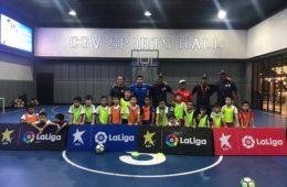 CGV La Liga