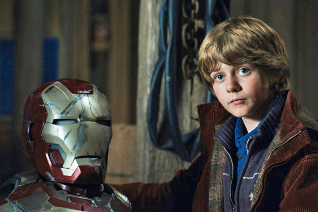 Baca Juga: Penjelasan Lengkap Ending Film Avengers: Endgame
