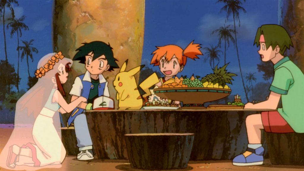 film Pokémon terbaik
