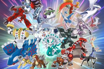 Pokémon Terkuat