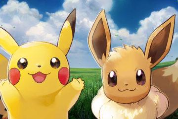 Pokémon Terlucu