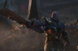 Avengers: Endgame Rilis Ulang di Bioskop