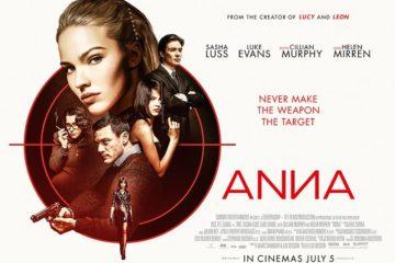 Film Poster Anna