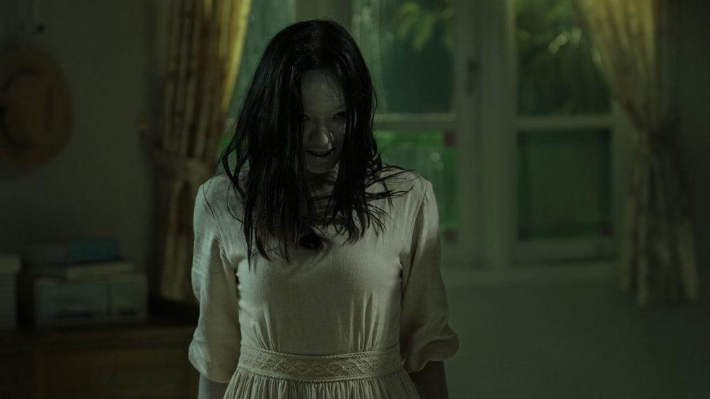 film ghost writer 3