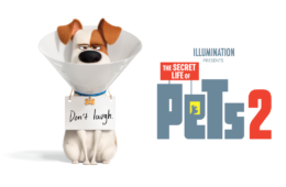 film secret life of pets poster