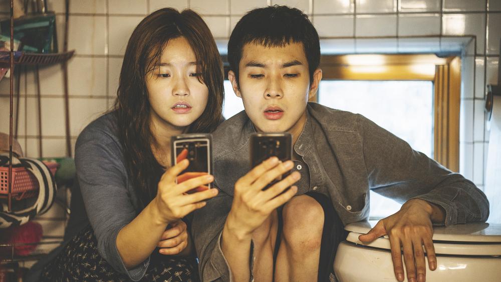 film korea parasite