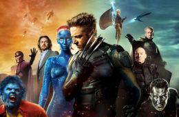 film X-Men terbaik dan tersukses
