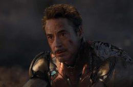 deleted scene avengers: endgame