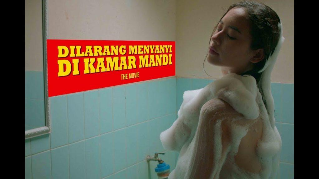 film Dilarang Menyanyi Di Kamar Mandi