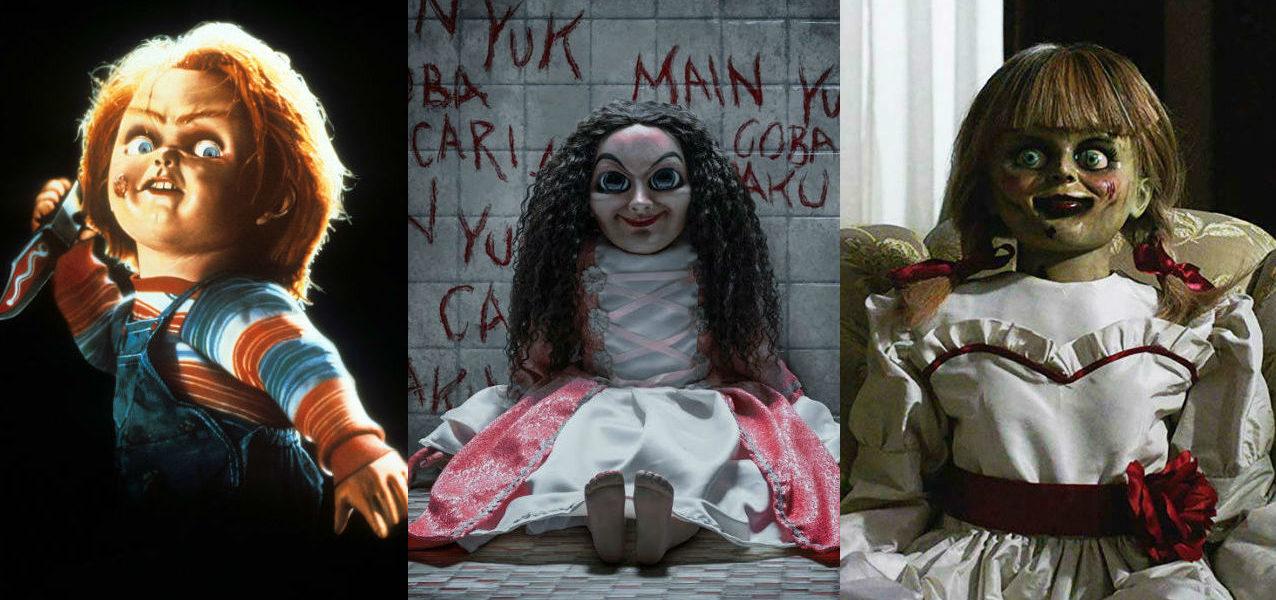 Horor Dan Mencekam Ini 10 Boneka Seram Yang Muncul Di Film Movieden
