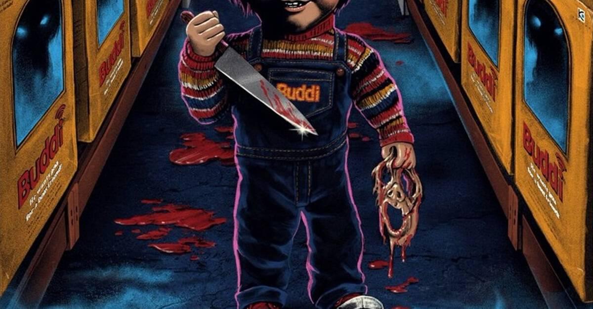 Review Film Child S Play 2019 Interpretasi Ulang Karakter Horor Legendaris Bernama Chucky Movieden