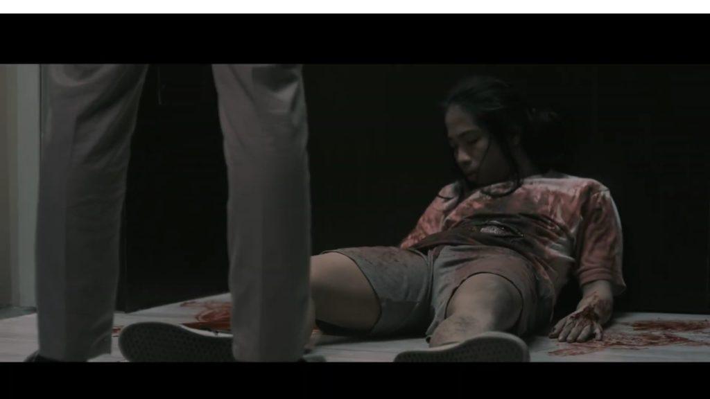 film Zeta: When The Dead Awaken
