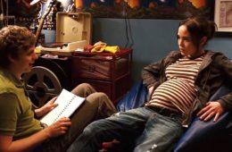 juno - film tentang hamil di luar nikah
