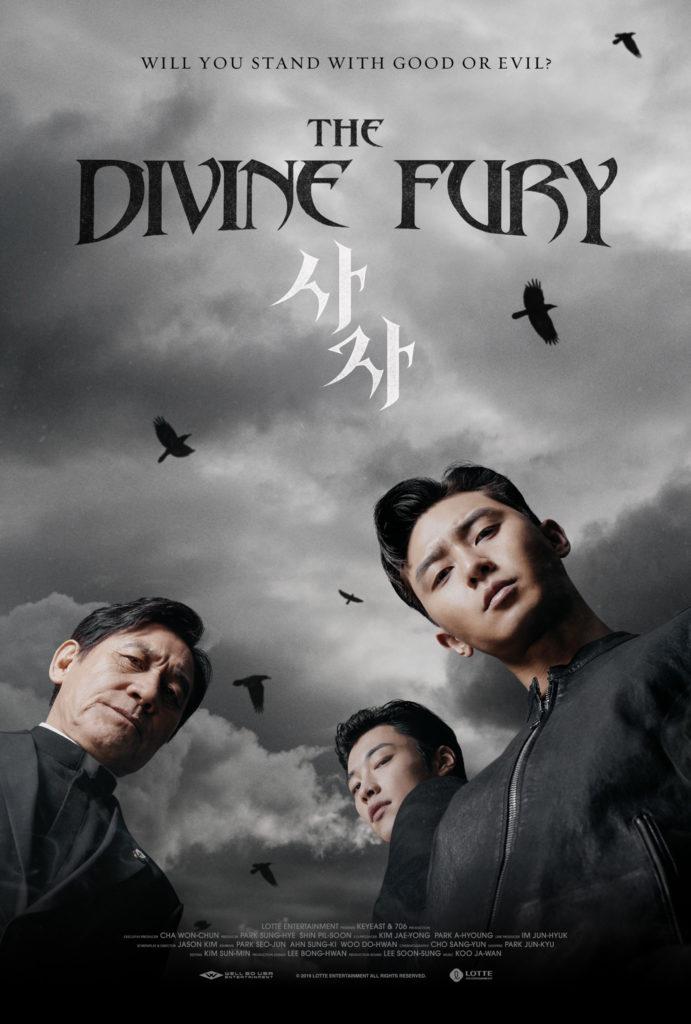 film agustus 2019