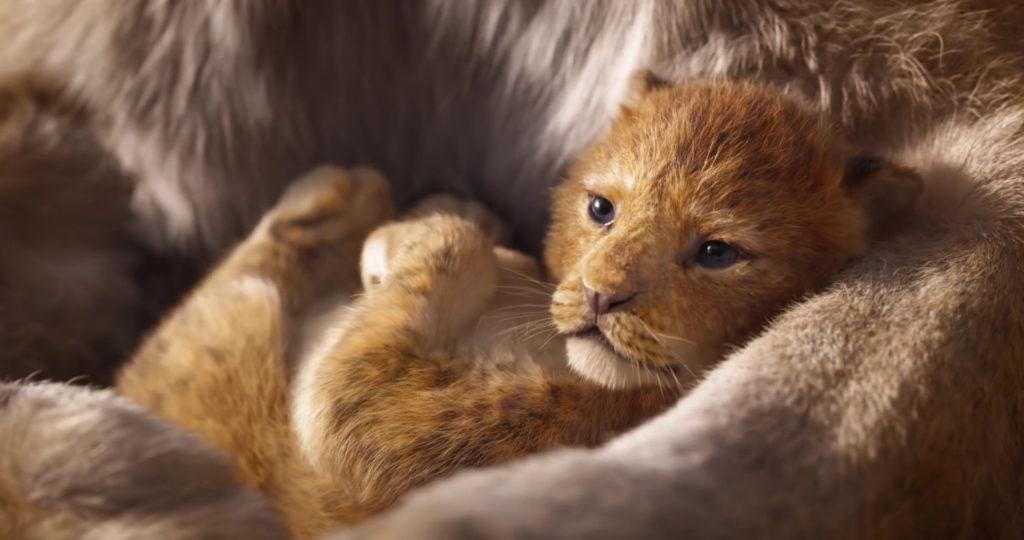 reaksi kritikus the lion king