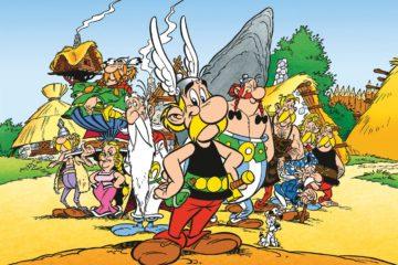 film asterix terbaik