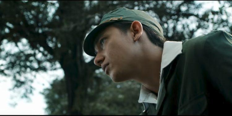 film Perburuan