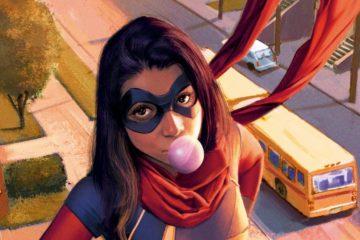 superhero muslim pertama mcu