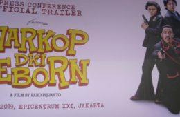 Trailer Warkop DKI Reborn