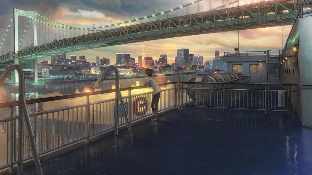 Review Weathering With You 2019 Selamat Tinggal Era Lama Makoto Shinkai Selamat Datang Makoto Shinkai Yang Baru Movieden