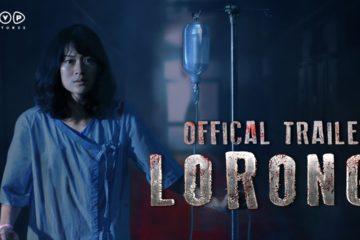 Poster film Lorong