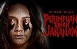 Banner film Perempuan Tanah Jahanam