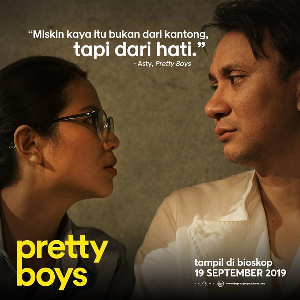 film Pretty Boys