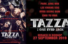 review tazza one eye jack