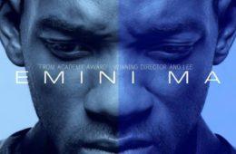 Poster film Gemini Man
