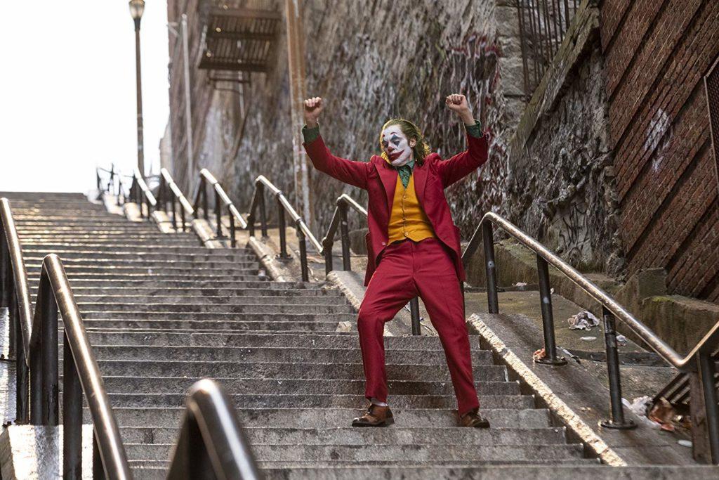 tangga new york joker
