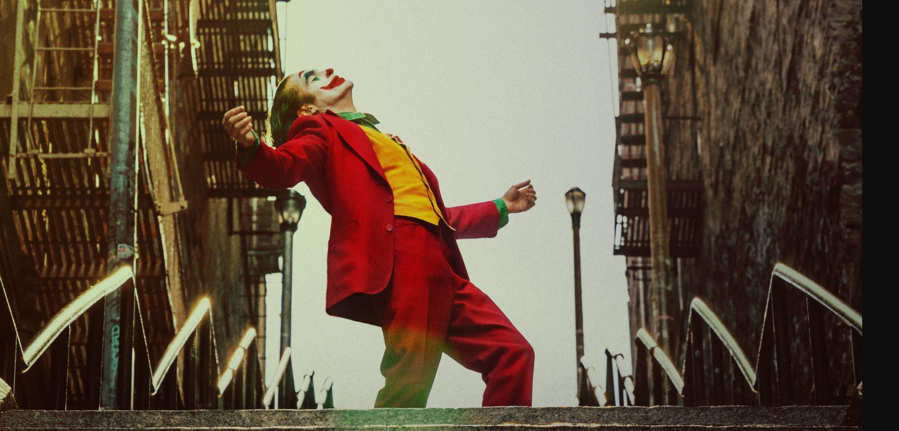 Image Result For Review Dari Film Joker