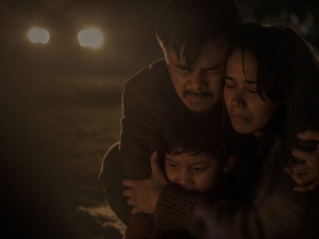 film Lampor: Keranda Terbang