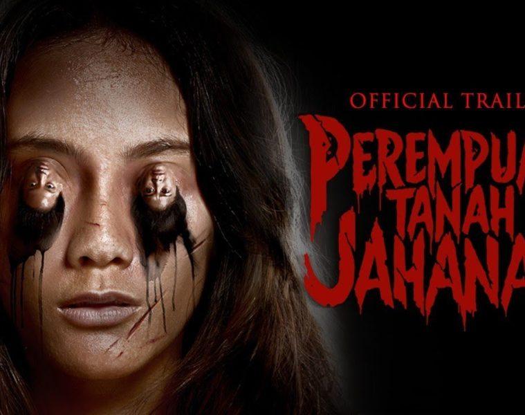 Poster film Perempuan Tanah Jahanam