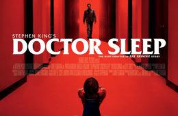 review doctor sleep