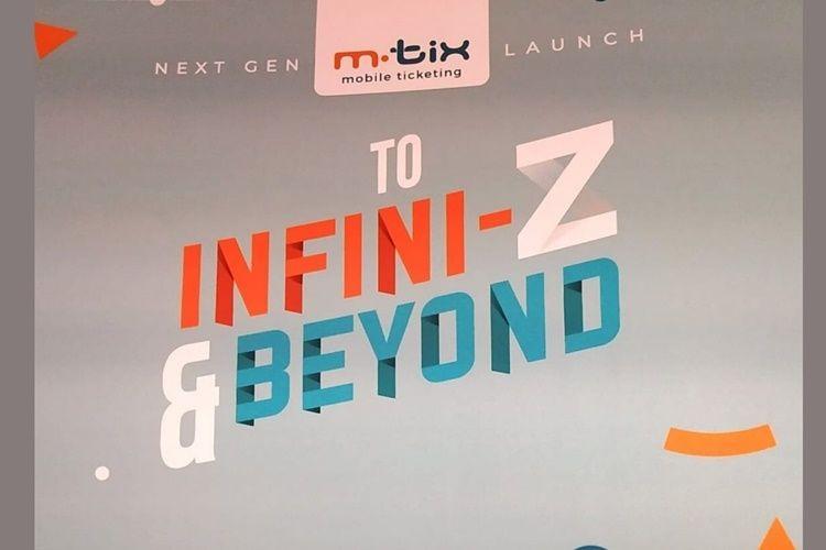 To Infini-Z & Beyond Poster