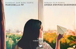 Teaser Tralier Film Nanti Kita Cerita Tentang Hari Ini