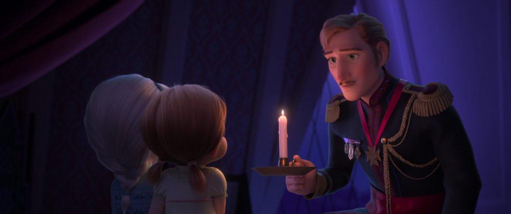 film Frozen II