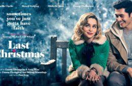 Poster film Last Christmas