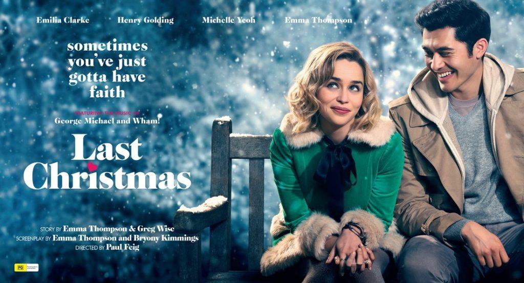 a christmas movie 2019 Review Film Last Christmas 2019 Film Bernuansa Natal
