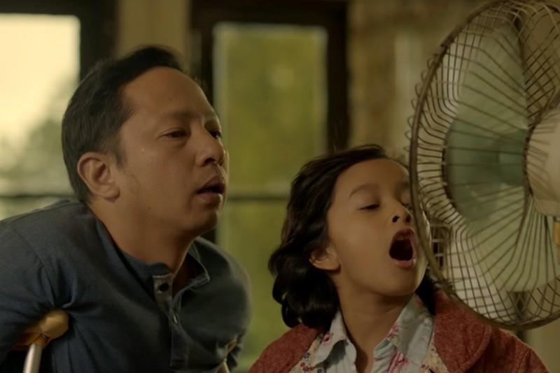 film Keluarga Cemara